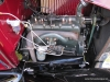 1930 Ford Model A Coupe Engine