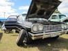 Black 1964 Chevrolet Impala