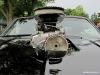 Blown Mustang