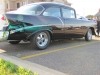 1956 Chevrolet Side