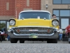 1957 Chevrolet 150 Wagon Front