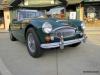 Austin Healy 3000 Mk III