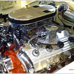 Choosing an engine