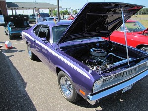 New Engine Old Car A New Take Themusclecarguy Net
