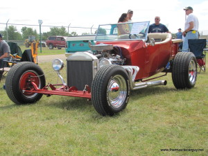 T-Buckets and Kit Cars